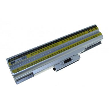 Batteri Sony VGP-BSP13-S 6600mAh