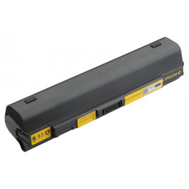 Batteri Acer Aspire 751h 6600mAh