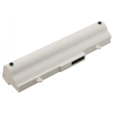 Batteri Asus Eee PC 1005 AL31-1005 6600mAh vit