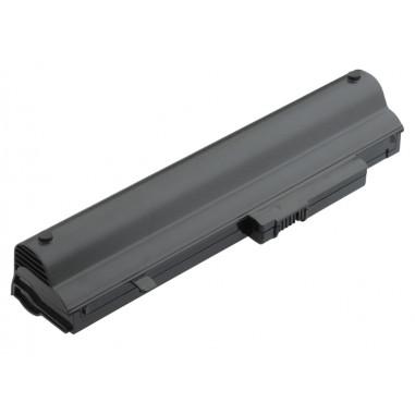 Batteri LG X120 X130 LBA211EH 6600mAh svart