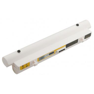 Batteri Lenovo IdeaPad S9 S9e S10 S10e S12 4400mAh vit
