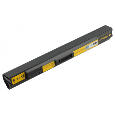 Batteri Acer Aspire One UM09A31 2200mAh svart