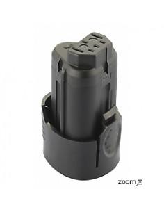Batteri AEG L1215R L1215 Li-Ion 1500mAh