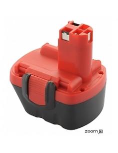 Batteri Bosch 12V Ni-MH (A) 3000mAh BAT043 BAT045