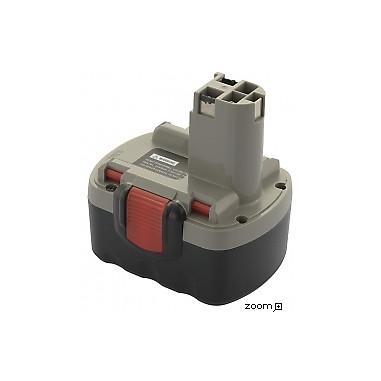 Batteri Bosch 14,4V Ni-MH 3000mAh BAT038 BAT040 BAT140 BAT159