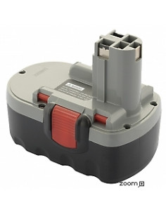 Batteri Bosch 18V Ni-Mh 3000mAh BAT025 BAT026