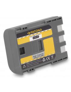 Batteri Canon NB-2L 600mAh 7.4V