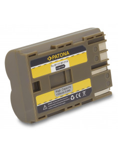 Batteri Canon BP-511 1300mAh 7.4V