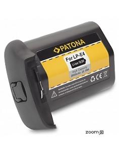 Batteri Canon LP-E4 2600mAh 11.1V