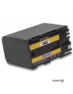 Batteri Canon BP-970G 6600mAh 7.4V