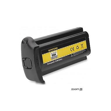 Batteri Canon NPE3 1650mAh 12V