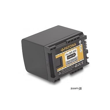 Batteri Canon BP-820 1780mAh 7.4V