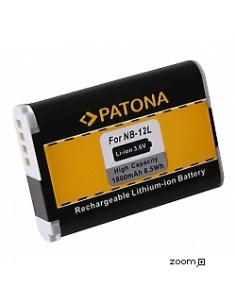 Batteri Canon NB-12L 1800mAh 3.6V