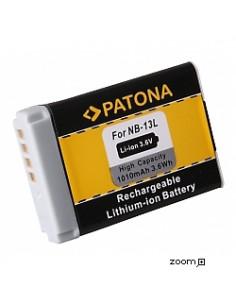 Batteri Canon NB-13L 1010mAh 3.6V
