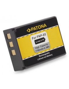 Batteri Fuji NP-85 1700mAh 3.7V