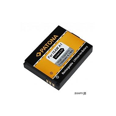 Batteri GoPro Actionpro X7 A1 A2 A3 1100mAh 3.7V