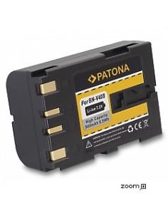 Batteri JVC BN-V408 900mAh 7.2V