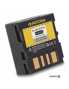Batteri JVC BN-VF707U 700mAh 7.4V