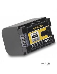 Batteri JVC BN-VG121 2400mAh 3.6V
