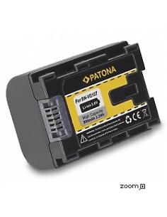 Batteri JVC BN-VG107 890mAh 3.6V