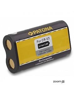 Batteri Kodak CRV3 1400mAh 3.7V