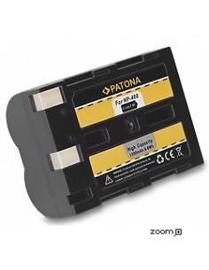 Batteri Minolta NP400 1300mAh 7.4V