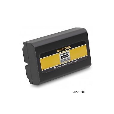 Batteri Nikon EN-EL1 650mAh 7.4V