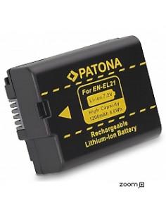 Batteri Nikon EN-EL21 1200mAh 7.2V