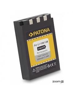 Batteri Olympus Li-10b 900mAh 3.7V