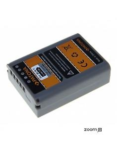 Batteri Olympus PS-BLN1 1050mAh 7.6V