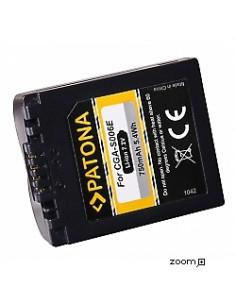 Batteri Panasonic CGA-S006E 710mAh 7.2V