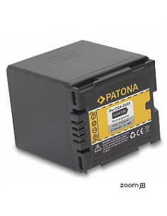 Batteri Panasonic CGA-DU21 2100mAh 7.2V