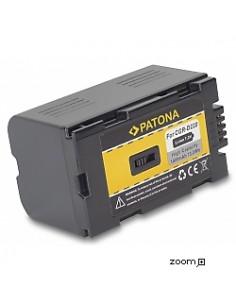 Batteri Panasonic CGR-D220 1800mAh 7.2V