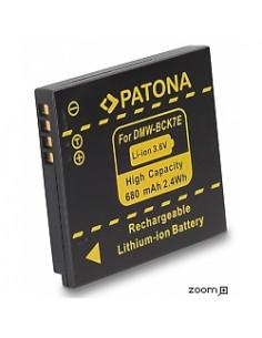 Batteri Panasonic DMW-BCK7E 680mAh 3.6V