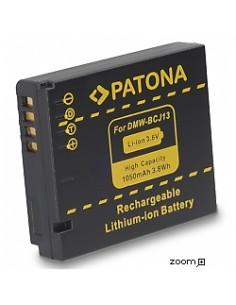 Batteri Panasonic DMW-BCJ13 1050mAh 3.6V