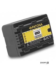 Batteri Panasonic VW-VBK180 1790mAh 3.6V