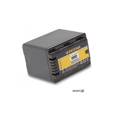Batteri Panasonic VW-VBK360 3580mAh 3.6V