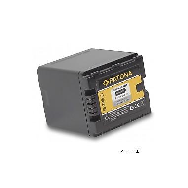 Batteri Panasonic VW-VBN260 2500mAh 7.2V