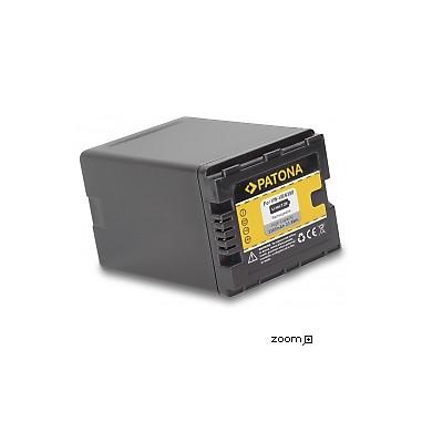 Batteri Pansonic VW-VBN390 3300mAh 7.2V