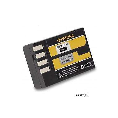 Batteri Pentax D-Li109 900mAh 7.4V