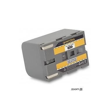 Batteri Samsung SB-L220 2500mAh 7.4V