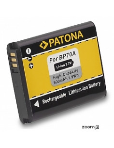 Batteri Samsung BP70A 500mAh 3.7V
