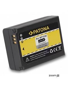 Batteri Samsung BP1030 BP1130 750mAh 7.4V