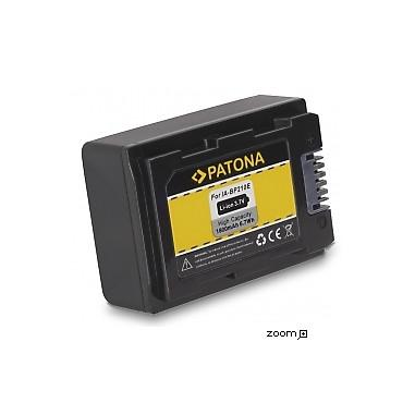 Batteri Samsung IA-BP210E 1800mAh 3.7V