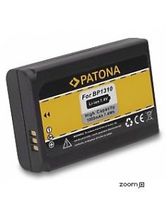 Batteri Samsung BP1310 1000mAh 7.4V