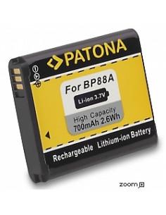 Batteri Samsung BP88A 700mAh 3.7V