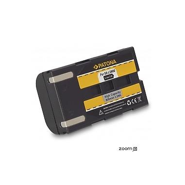 Batteri Samsung SBLSM80 800mAh 7.4V