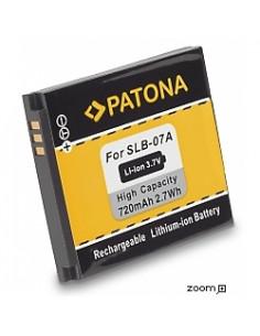 Batteri Samsung SLB07A 720mAh 3.7V