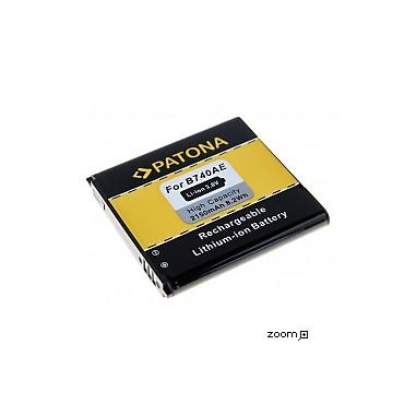 Batteri Samsung B740AE 2150mAh 3.8V