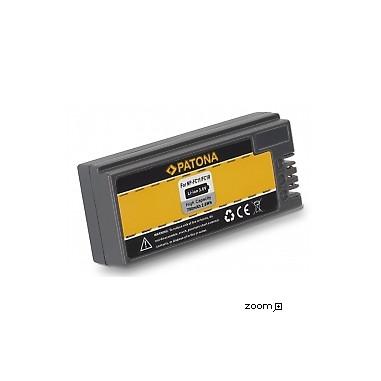 Batteri Sony NP-FC10 11 780mAh 3.6V